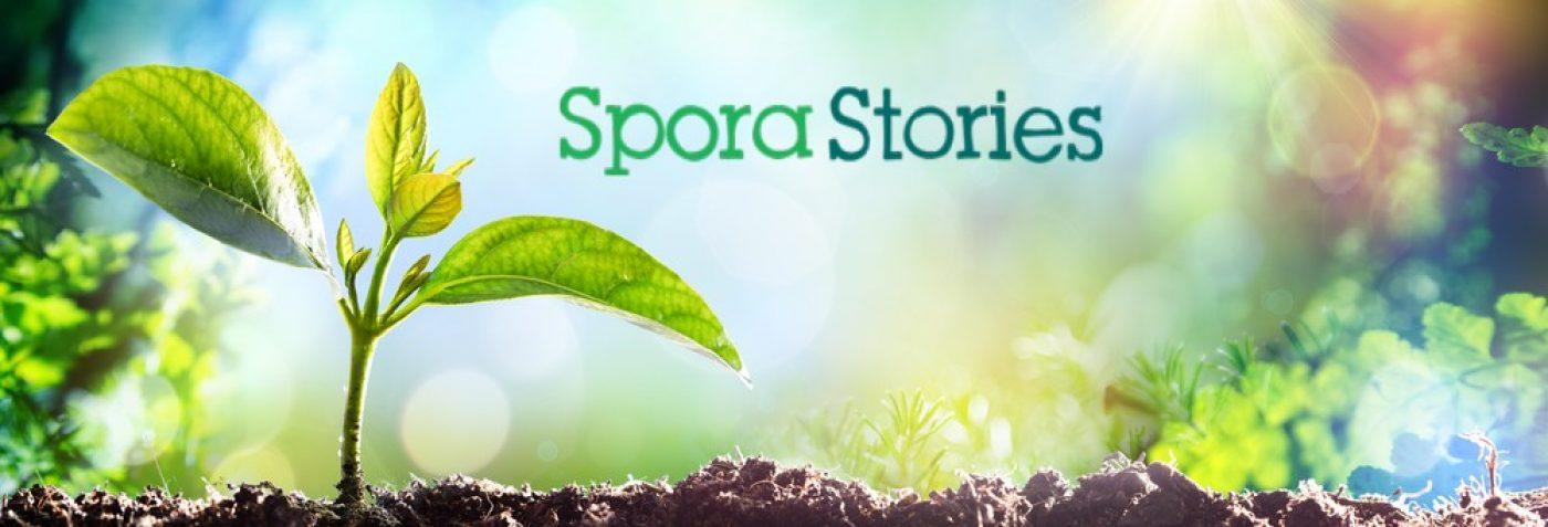Spora Stories
